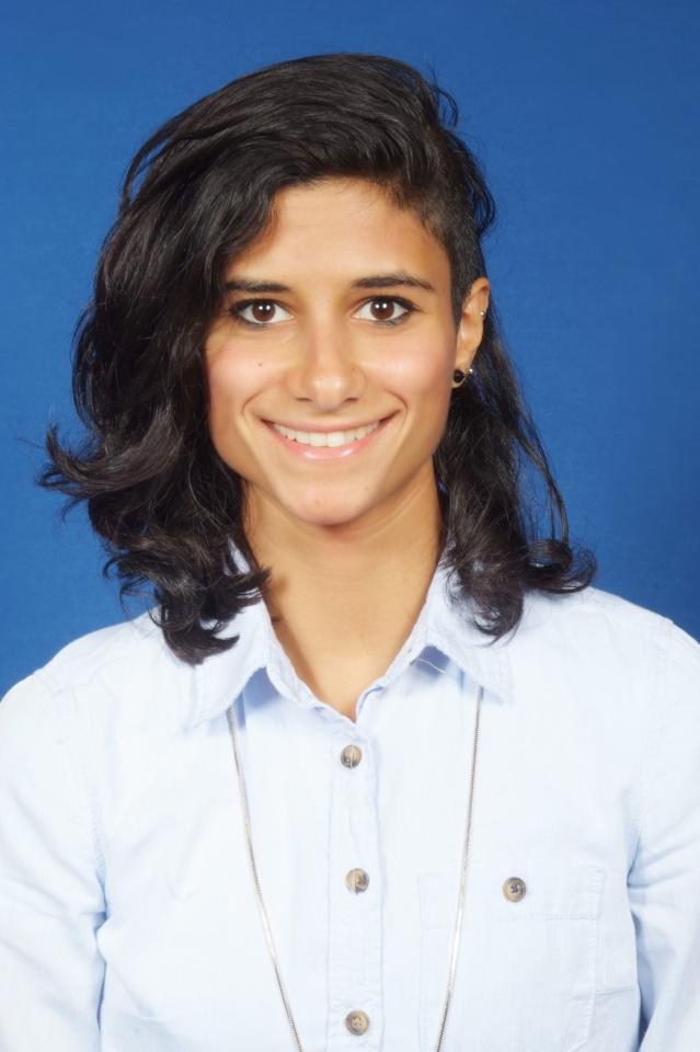Rabaa Al Hajri (Kuwait Winner)